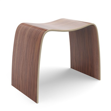 Bentwood Retro Stool