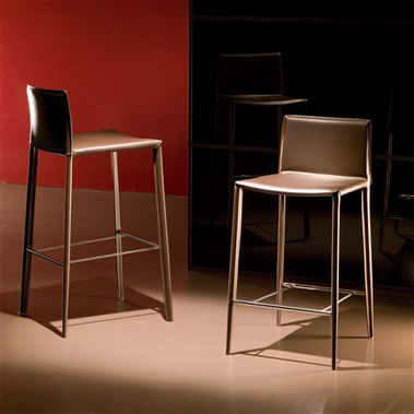 Linda Bar Stool (Set of 2)