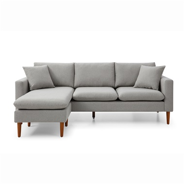 Cameron Reversible Sectional
