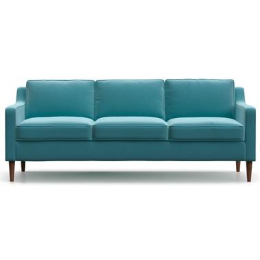 Chase Velvet Sofa
