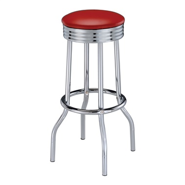 Cleveland 50's Soda Fountain Bar Stool I