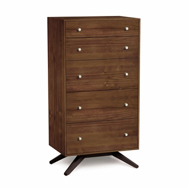 Copeland Furniture Astrid 5-Drawer Chest