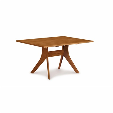 "Copeland Furniture Audrey 60"" Fixed-Top Table"