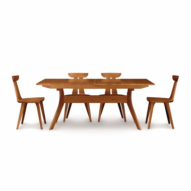 Copeland Furniture Audrey Extension Table