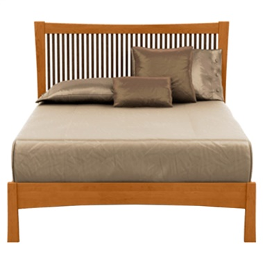 Copeland Furniture Berkeley Bed
