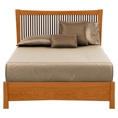 Copeland Furniture Berkeley Storage Bed