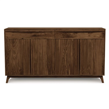Copeland Furniture Catalina 2-Drawer / 4-Door Buffet