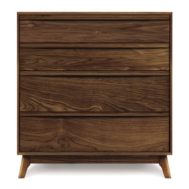 Copeland Furniture Catalina 4-Drawer Chest