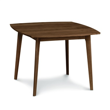 "Copeland Furniture Catalina 40"" Square Table"