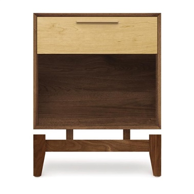 Copeland Furniture SoHo 1-Drawer Nightstand