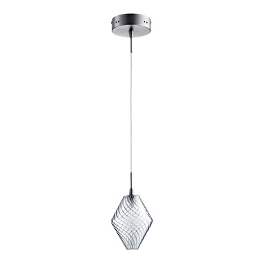 Beckett 1 Light Pendant