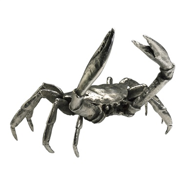 Crab Figurine