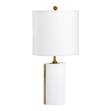 Cylindro Table Lamp