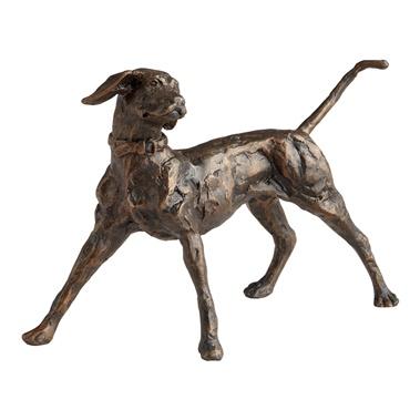 Fetch Sculpture