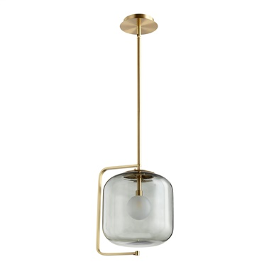 Isotope Pendant Light