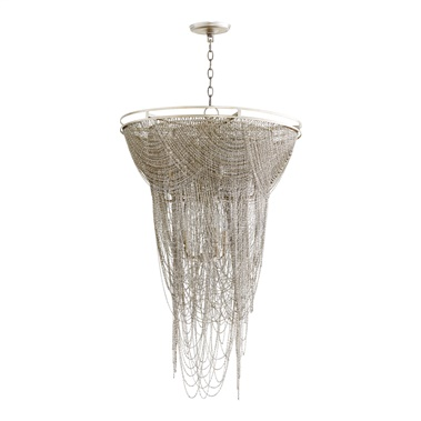 Ithica 9 Lights Pendant