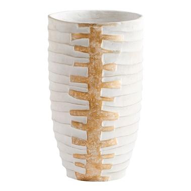 Luxe Vessel Vase