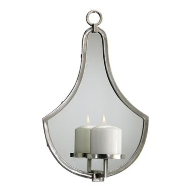 Mod Wall Candleholder