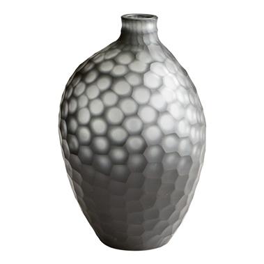 Neo-Noir Vase