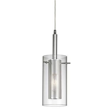 1 Light Pendant - 30961-CM