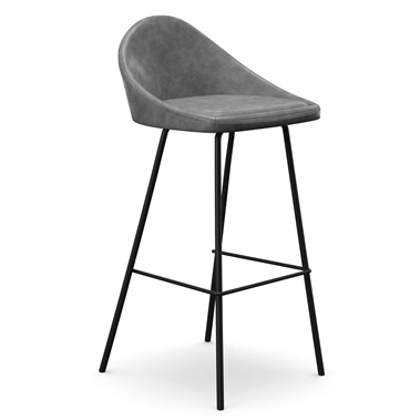 Dallas Bar Stool (Set of 2)