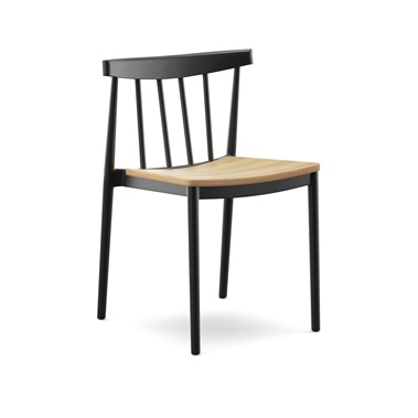 Dane Dining / Stacking Chair