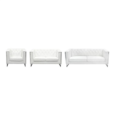 Chelsea 3-Piece Sofa Set