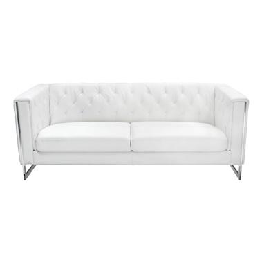 Chelsea Leatherette Sofa