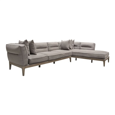 Eden Sectional