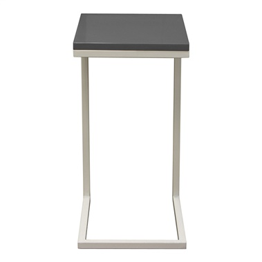 Edge Sleek Accent Table