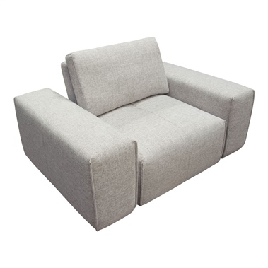 Jazz Modular 1 Seater Sectional Sofa