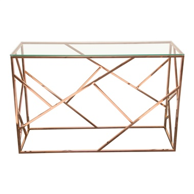Nest Console Table