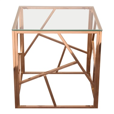 Nest End Table