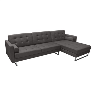 Opus Right Facing Chaise Sectional