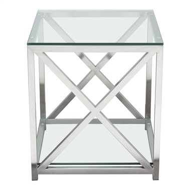 X-Factor End Table