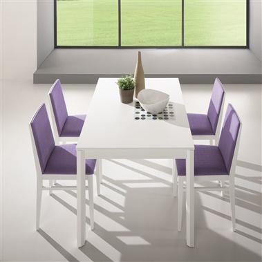 Leon Rectangular Dining Table