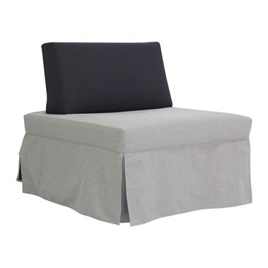 Trona Single Sleeper Sofa