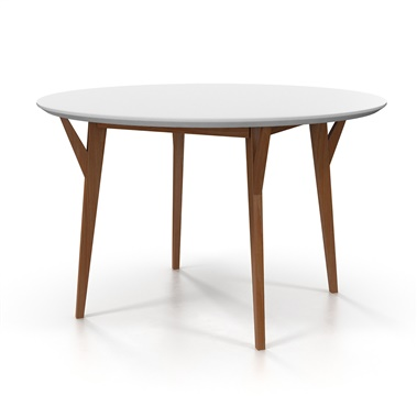Amazing Eco Natura Anja Round Dining Table