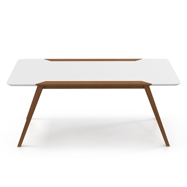 Eco-Natura Fredrik Dining Table