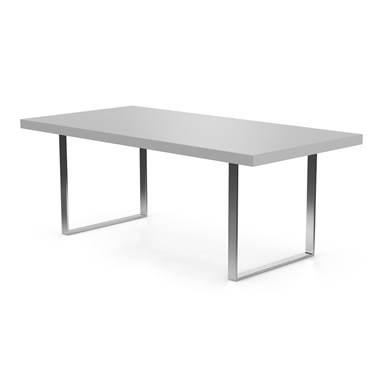 Eco-Natura Luna Dining Table