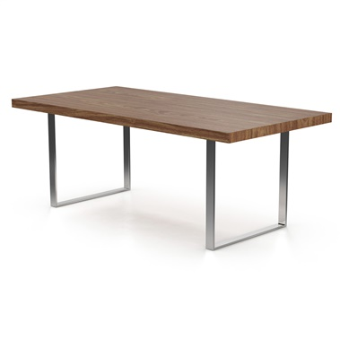 Eco-Natura Roma Dining Table