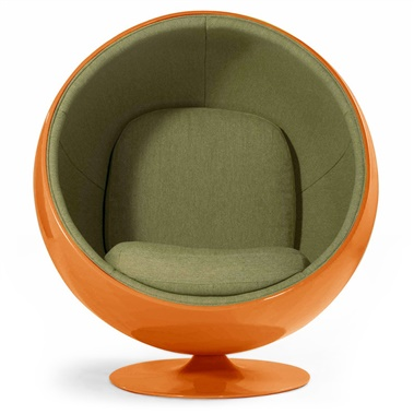 Eero Aarnio Ball Chair  sc 1 st  Inmod & Mid-Century Lounge Chairs