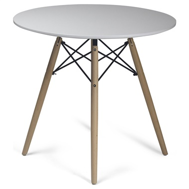 Eiffel Round Dining Table (Small)