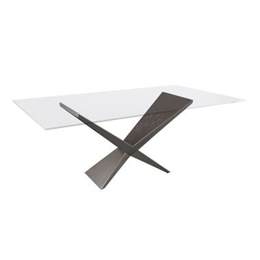 Atlas Rectangle Dining Table