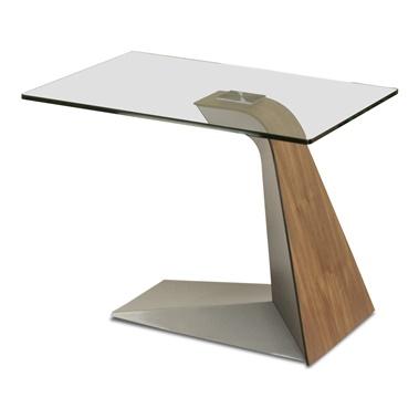 Hyper End Table