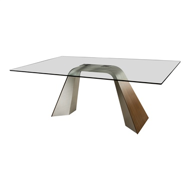 Hyper Rectangle Dining Table