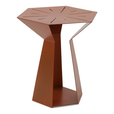 Poly Accent Table