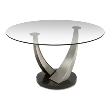 Tangent Round Dining Table