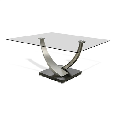 Tangent Square Dining Table