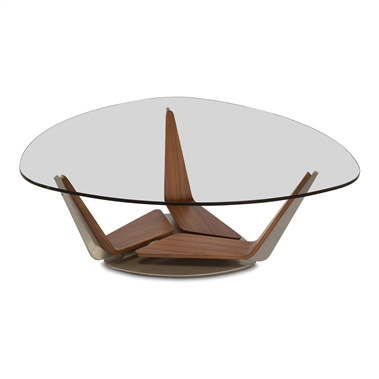 Triplex Cocktail Table
